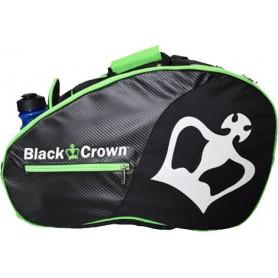 Black Crown Paletero Tron Verde