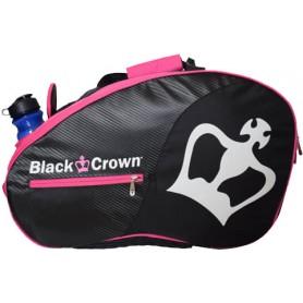 Black Crown Paletero Tron Rosa