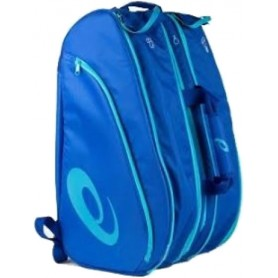 Asics Padel Bag Light Blue