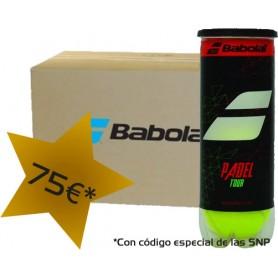 CAJON BABOLAT PADEL TOUR  -OFICIAL SNP