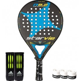 STAR VIE R8.2 CARBON SOFT 201