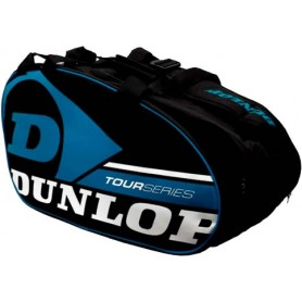 Dunlop Paletero Tour Competition Blue