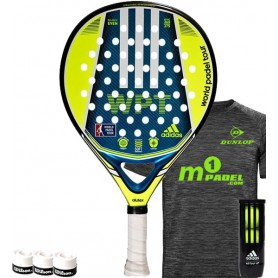 ADIDAS WORLD PADEL TOUR