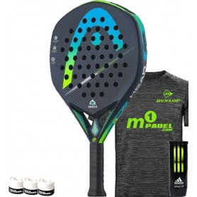 HEAD GRAPHENE TOUCH OMEGA PRO