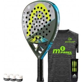 HEAD GRAPHENE TOUCH ALPHA ELITE