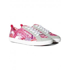 SNEAKERS CLASSIC PAISLEY