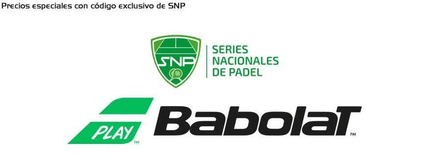 SERIES NACIONALES DE PADEL