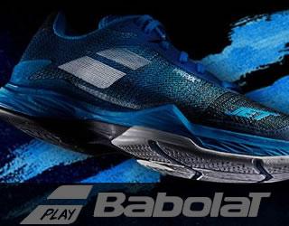 quality design dffb8 fbe0d ... zapatillas BABOLAT de padel ...