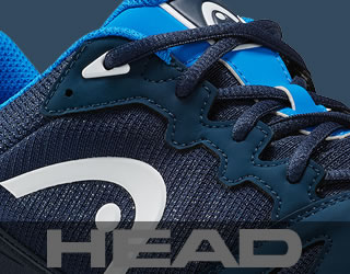 zapatillas HEAD de padel
