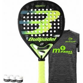 Bullpadel Hack 2 2020