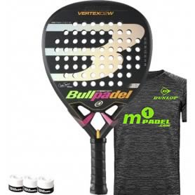 Bullpadel Vertex 2 Woman 2020